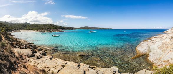 Last Minute Strand Korsika