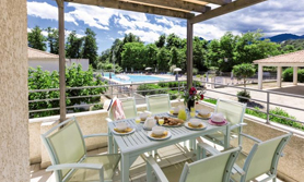 Residence Odalys Acqua Linda Korsika