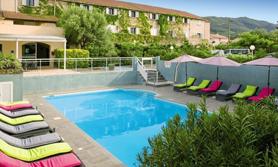Best Western Hotel Korsika