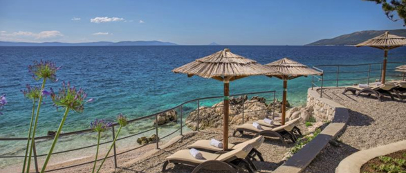 Valamar Collection Girandella Resort Kroatien