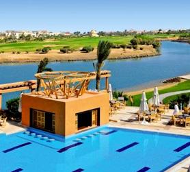 Ägypten Steigenberger Golf Resort