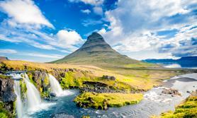 Hotel Island Reykjavik Island