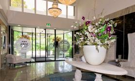 Grand Hotel Amstelveen Niederlande
