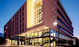 Hotel Comfort Friedrichshafen Bodensee
