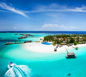 Malediven FTI Pauschal
