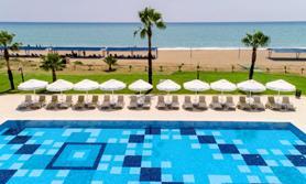 Crystal Boutique Beach Resort Belek