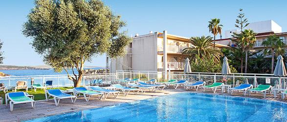 Aguamarina Clubhotel Balearen