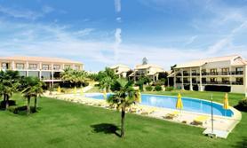 Luzmar Villas Algarve Portugal