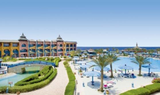 Dreams Beach Resort El Quseir