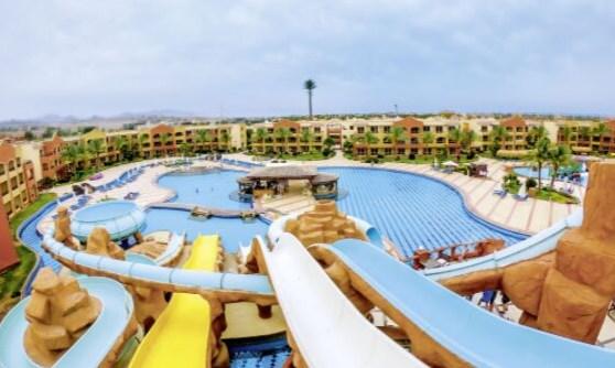 Regency Plaza Aquapark