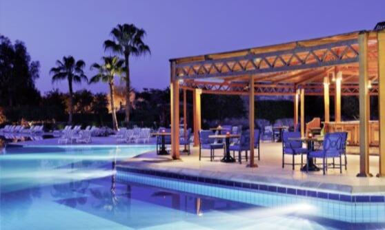 Marriott Mountain Resort