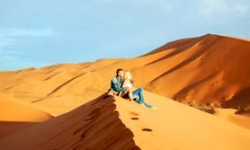 Marokko Strand