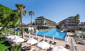 Urlaub Türkei Acanthus