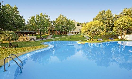 Century Resort Corfu