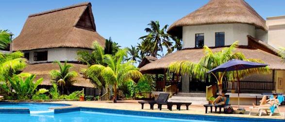 Le Palmiste Resort & Spa Mauritius