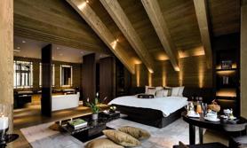 Schweiz Hotel The Chedi