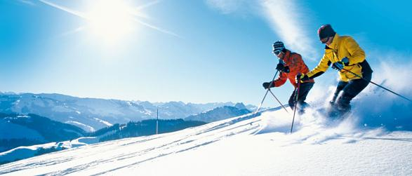 Harz Winter Ski
