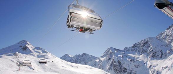 Sauerland Winter Ski