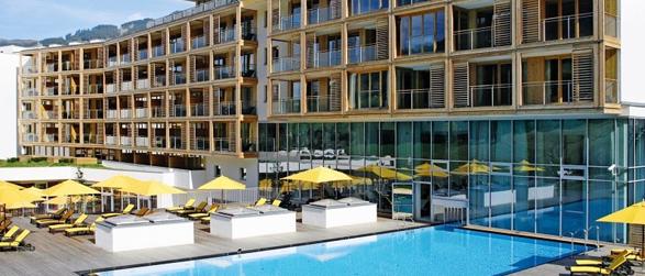 Kempinski Hotel_ Österreich