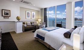 Hawaii New Otani Hotel