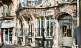 Elysees Ceramic Frankreich