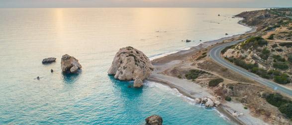 Zypern Urlaub FTI