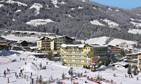 Winter Österreich Kohlerhof