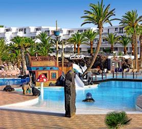 Lanzarote H10 Suites FTI