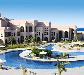 Ägypten Babyhotel