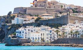 Ibiza last Minute Hafen