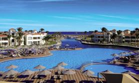 Ägypten Hotel Dana