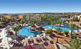 Ägypten Hotel Steigenberger