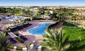 Ägypten Hotel Jaz