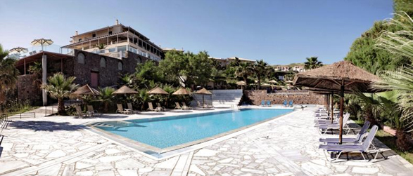 Lesbos Hotel Viva Mare