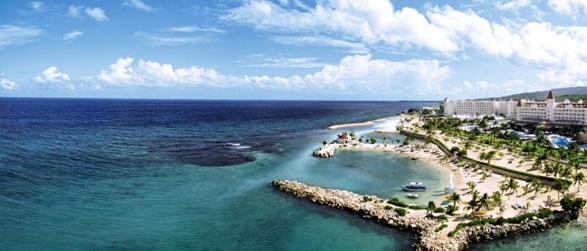 Jamaika Urlaub Grand Bahia