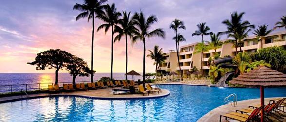 Sheraton Kona Resort & Spa Hawaii