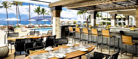 Wailea Beach Resort - Marriott Hawaii
