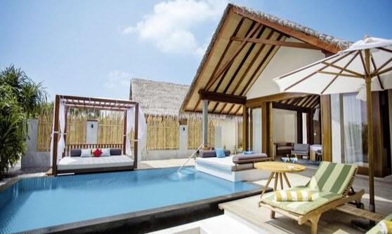 Furaveri Maldives Resort
