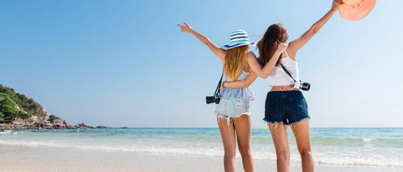 Teenager Urlaub FTI