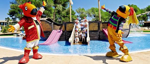 Blau Colonia Sant Jordi Resort & Spa Mallorca