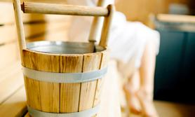 Wellness Sauna