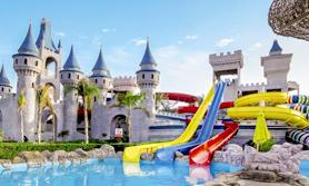 Serenity Fun City Resort Makadi