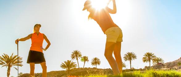 Lopesan Golfhotel