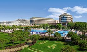 Belek Golfhotel Voyage