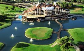 Sueno Hotels Golfurlaub