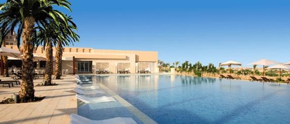 Steigenberger Hotel Golf