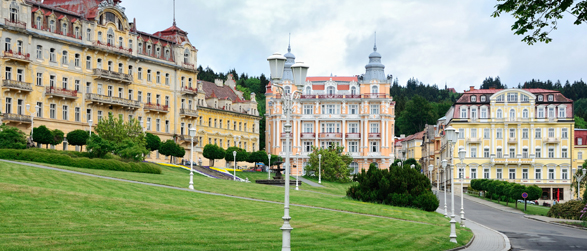 Wellness Tschechien