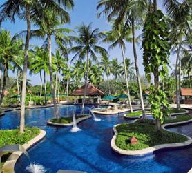 Luxushotel Thailand