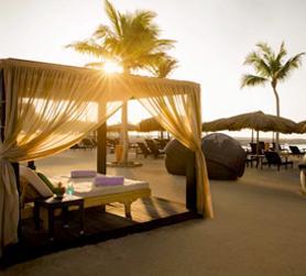 Salalah Rotana Resort FTI