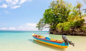 Jamaika Fernreise